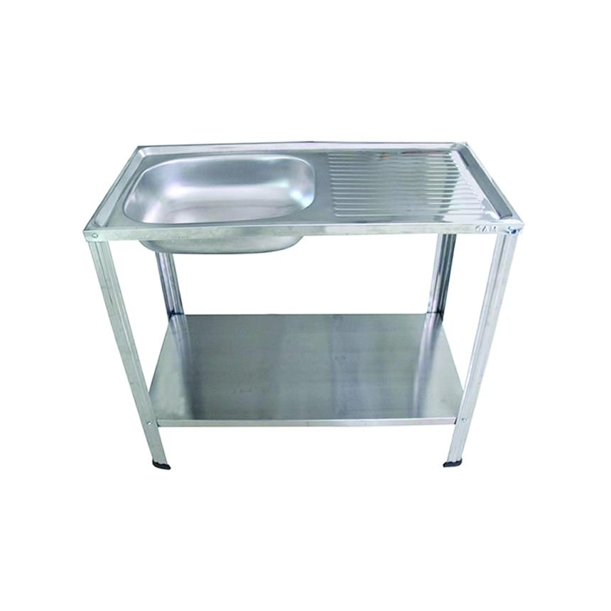 Cam Diy Kitchen Sink With Stand Ady1000 Plumbing Supplier