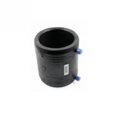 Dura Fitting HDPE Wired Fuse PE ElectroFusion Fittings Equal Socket