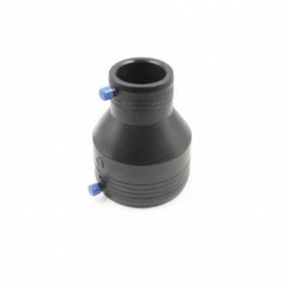 Dura Fitting HDPE Wired Fuse PE ElectroFusion Fittings Reducing Socket
