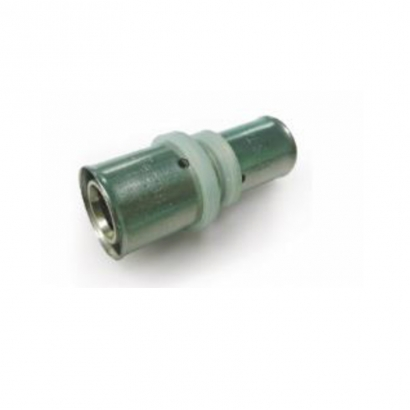 Dura Fitting Brass Press Solid Press Fittings Reducing Socket