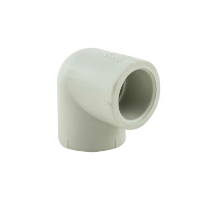 Bina Plastic BBB Hot and Cold PPR Fitting Elbow 90°