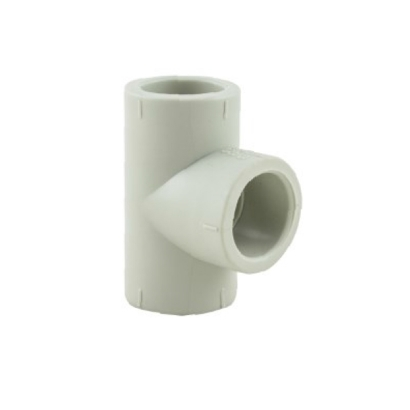 Bina Plastic BBB Hot and Cold PPR Fitting Equal Tee