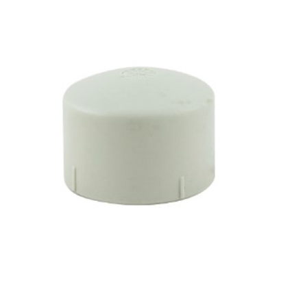 Bina Plastic BBB Hot and Cold PPR Fitting End Cap