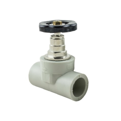 Bina Plastic BBB Hot and Cold PPR Fitting Stop Valve