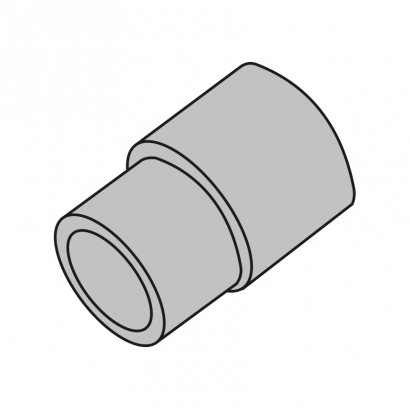 Bute Engineering PPR Hot and Cold Water System PPR Fitting Reducer
