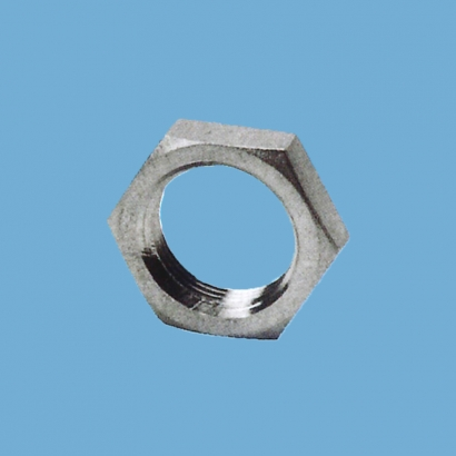 Elsa Brand Type 304 Stainless Steel Fitting Lock Nut