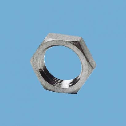 Elsa Brand Type 304 Stainless Steel Fitting Lock Nut