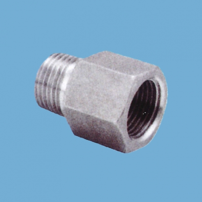 Elsa Brand Type 304 Stainless Steel Fitting Socket MF