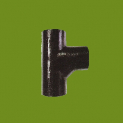 PPL Hubless Cast Iron Fittings 88° Sanitary Single T Branches
