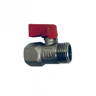 JK Brass Mini Ball Valve