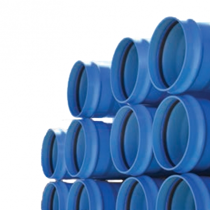 Molecor Hypro PVC O 500 Pipes PN16