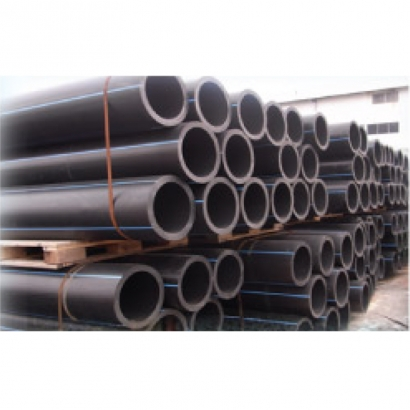 Spirolite HDPE Solid Wall Pipe