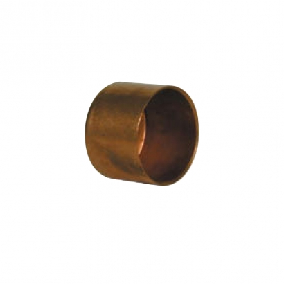 Conex Delcop Copper Fitting End Feed Capillary End Cap