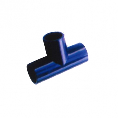 Azeeta ABS Fitting Pressure Pipe System Equal Tee