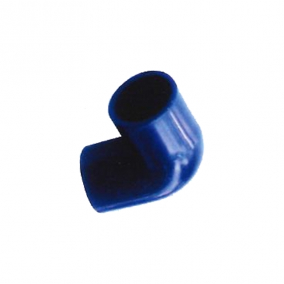 Azeeta ABS Fitting Pressure Pipe System Elbow 90°