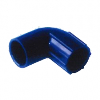 Azeeta ABS Fitting Pressure Pipe System PT Elbow