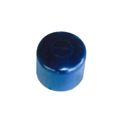 Azeeta ABS Fitting Pressure Pipe System End Cap Plain
