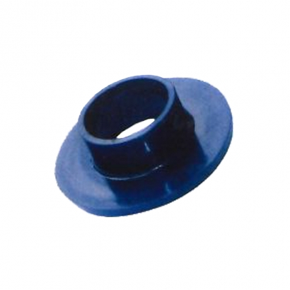 Azeeta ABS Fitting Pressure Pipe System Full Face Flange Drilled