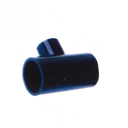 Azeeta ABS Fitting Pressure Pipe System Reducing Tee