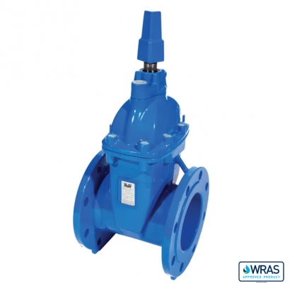 AVK Resilient Seated Ductile Iron Gate Valve PN16 Series 55 66