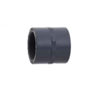 CPVC SCH80 Fitting Equal Socket SxT