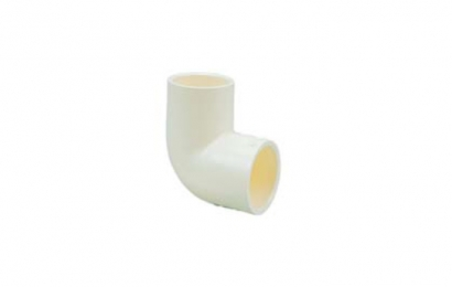 Eurapipe CPVC Elbow 90 deg (115)