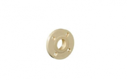 Eurapipe CPVC Flange with Gasket (135)
