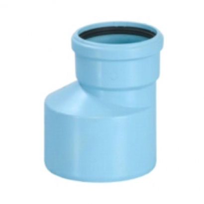 Silenta 3A Pipe PP Low Noise Reducer Socket
