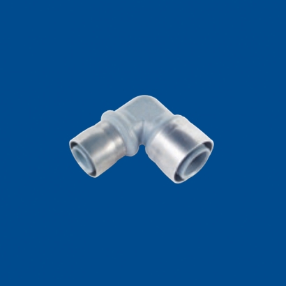 Buteline PB System for Hot and Cold Water Series Elbow E