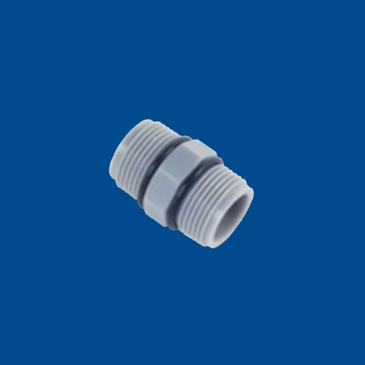 Buteline PB System for Hot and Cold Water Series Barrel Nipple BN