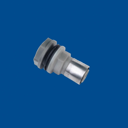 Buteline PB System for Hot and Cold Water Series Tank Connector Male TCM