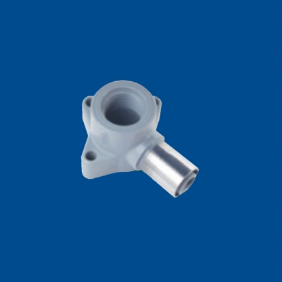 Buteline PB System for Hot and Cold Water Series Elbow Lugged EL