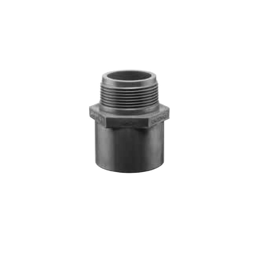 Paling PVC Fitting Pressure Piping Valve Socket - Plumbing