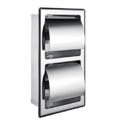 Senna Toilet Paper Holder Series TPH232V